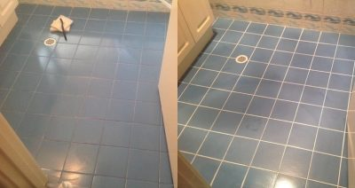 Grout Sealing Perth