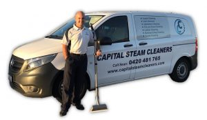 Capital Steam Cleaners