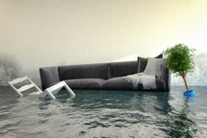 Water Damage Perth