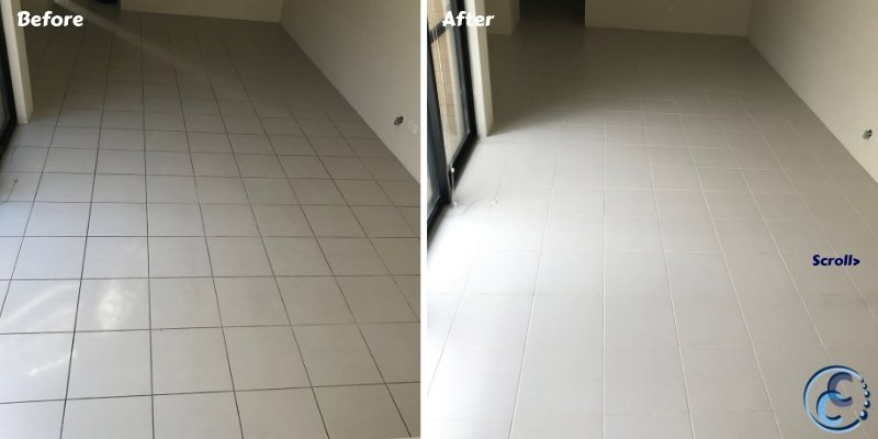 Tile Cleaning Perth