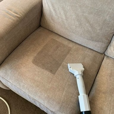Sofa Cushion Cleaning
